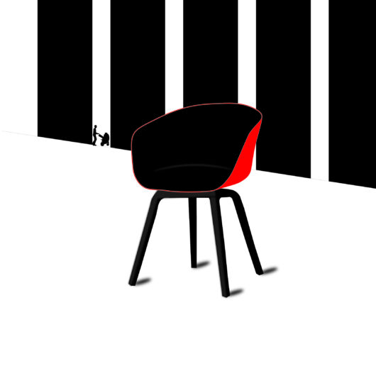 Chair by Nursingfather